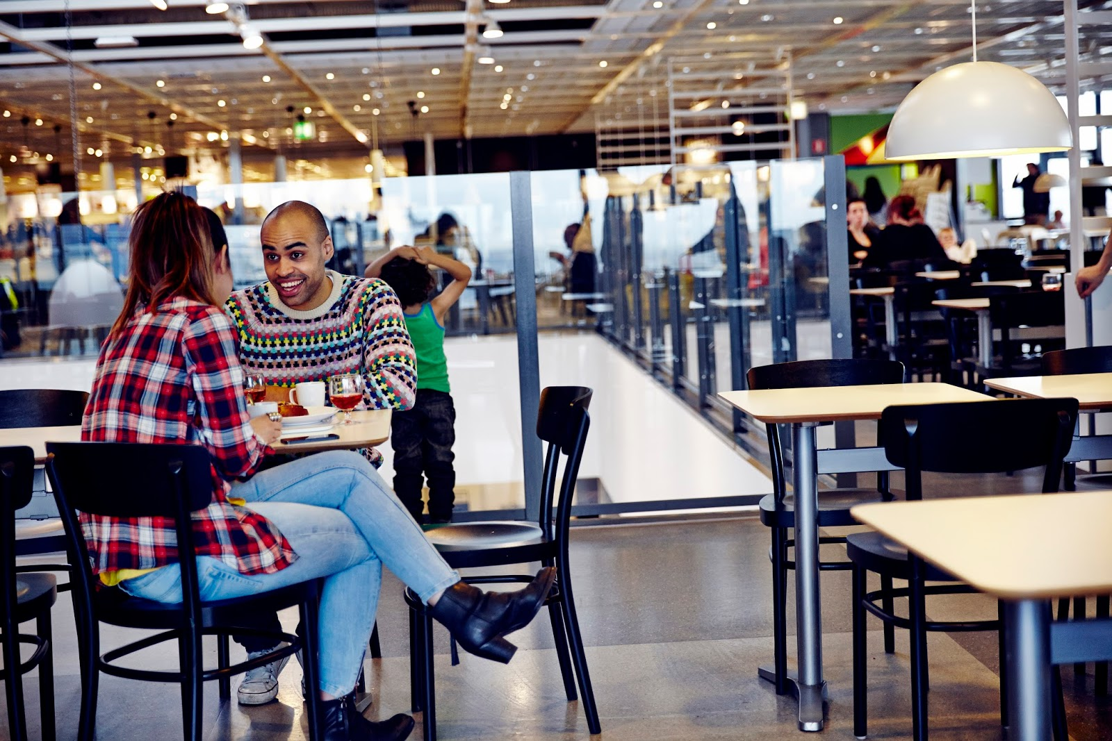 San jose food blog ikea redesigns restaurant giveaway for Www ikea com palo alto