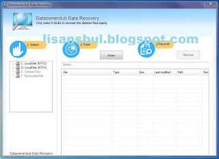 Dataownerclub Data Recovery 1.1 full version serial number