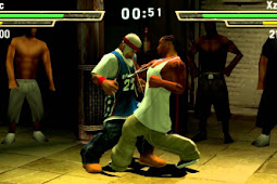 Def Jam For Ny: The Takeover cso ppsspp android Ukuran Kecil