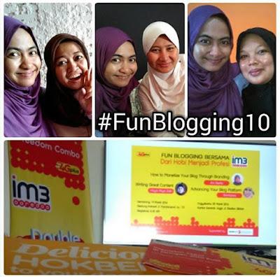 funblogging
