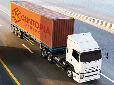 Clintopia Tottenham Pallets Delivery, Light Haulage Transport and Courier Services