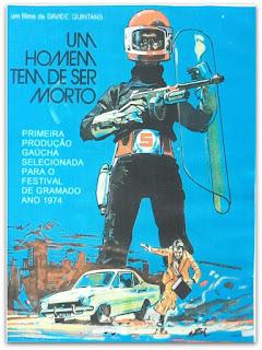 Um Homem Tem Que Ser Morto (1973)