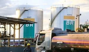 Petrobras anuncia descoberta de campo de gás gigante no Sergipe