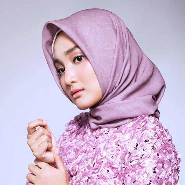 Biodata dan Profil Fatin Shidqia Lubis