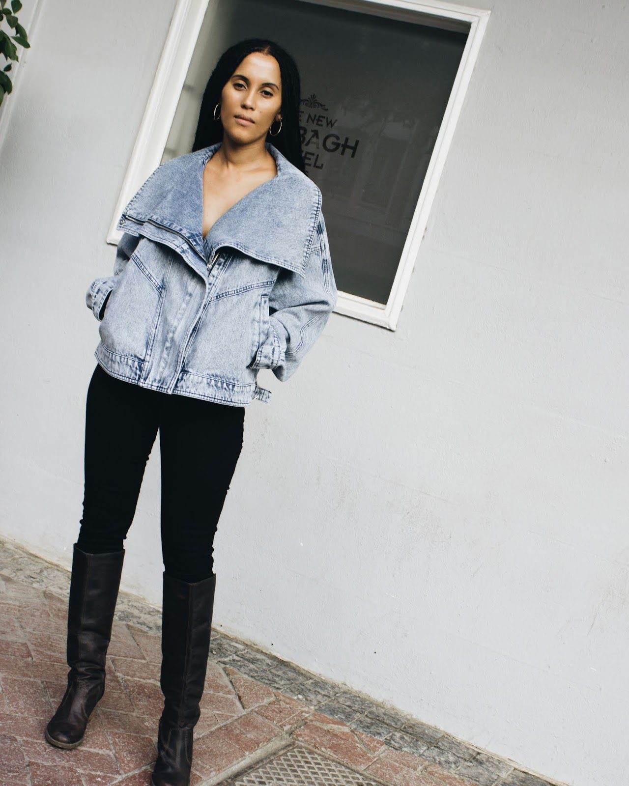 Liezel-Esquire-how-to-style-denim-jacket
