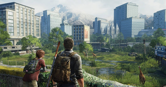 """The Last of Us"" from an RPG Perspective"