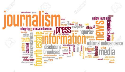Pengertian Jurnalisme atau Jurnalistik