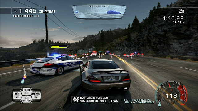 Download Need For Speed Hot Pursuit Repack