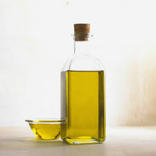 Healthy fat olive oil