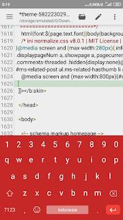 Copy kodingan diatas ]]></skin>