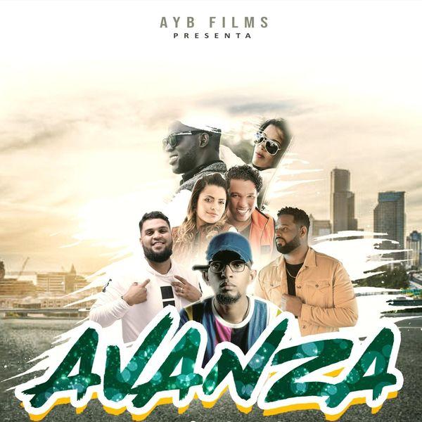 Dúo Arma2 – Avanza (Feat.RLAlbert Miliano,Holy Blezz,Candelario) (Single) 2021 (Exclusivo WC)