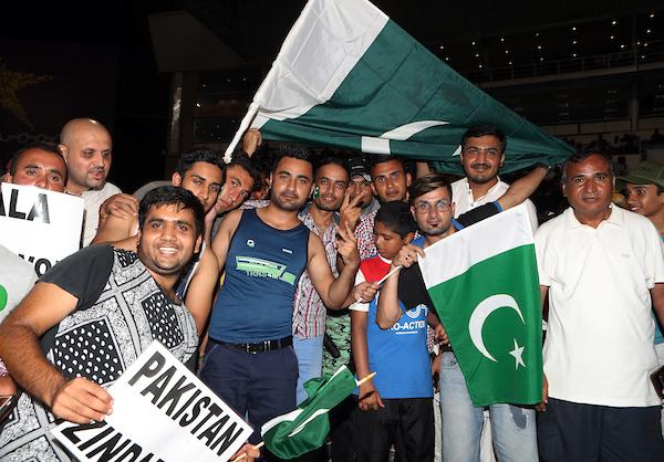 Australia vs Pakistan Preview
