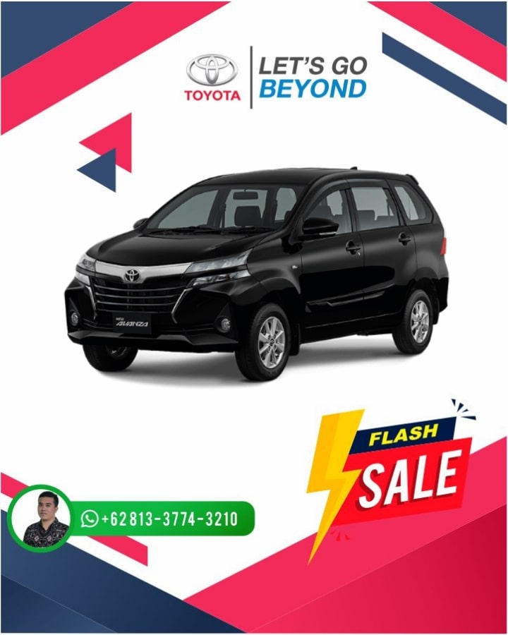 Harga Promo Toyota Avanza Bali