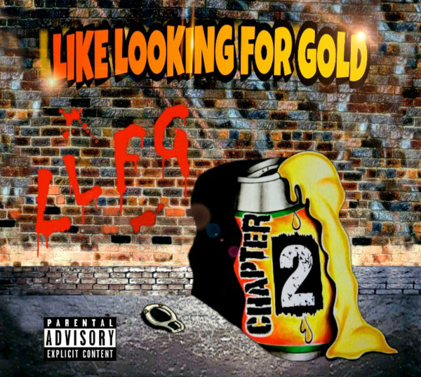 """Like Looking For Gold stream new album """"Chapter 2"""""""