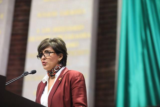 Pide Mónica Almeida a la Profeco vigilar de forma permanente precios del oxígeno durante la pandemia
