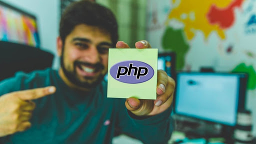 PHP for Beginners: A Step-by-Step Guide to Programming PHP Udemy Coupon
