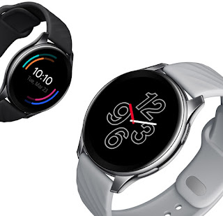 OnePlus Watch full specifications
