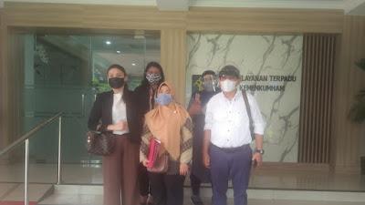 Permohonan Ditolak, Tim Hukum Kecewa dan Siap Ajukan Banding
