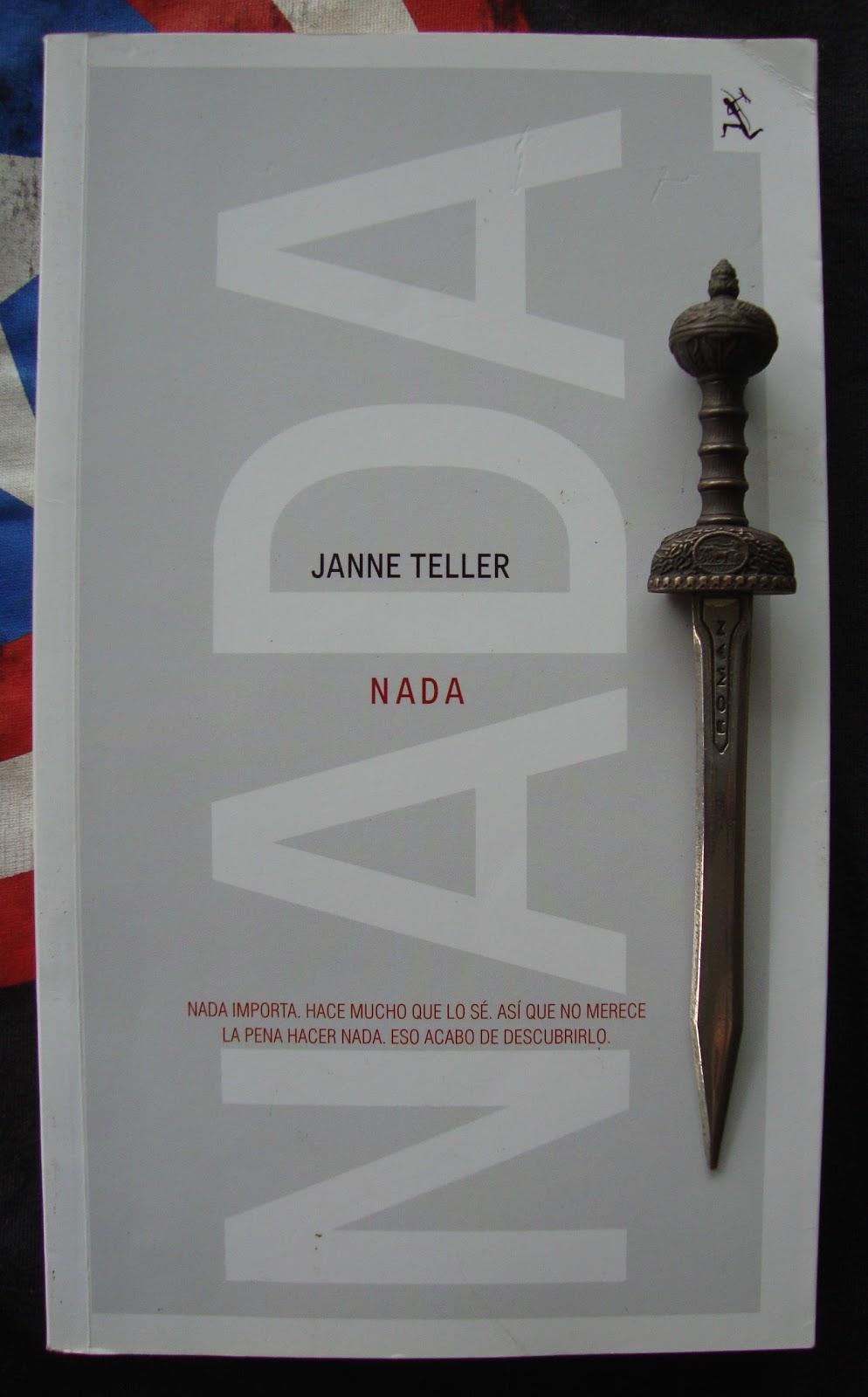 JANNE TELLER NADA DOWNLOAD