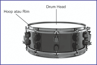 gamabr snare drum