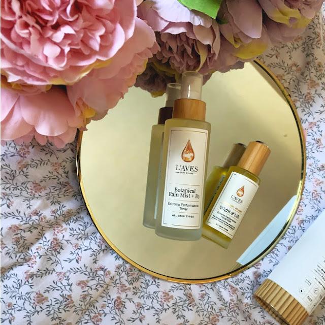 Danielle Levy, L'Aves Skincare, Premium Luxury skincare, skincare blogger, beauty blogger, Wirral blogger, Liverpool blogger,
