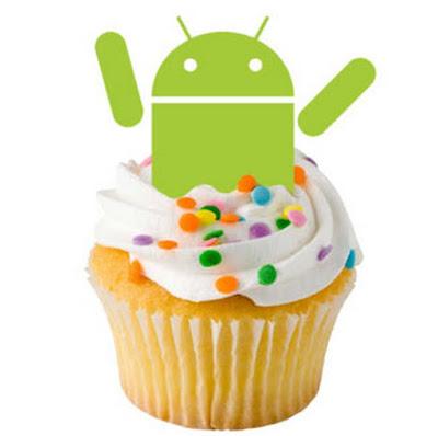 Aplikasi Android;Evolusi Android;