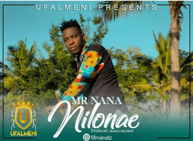 Mr Nana - Nilonae