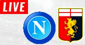 Napoli LIVE STREAM streaming