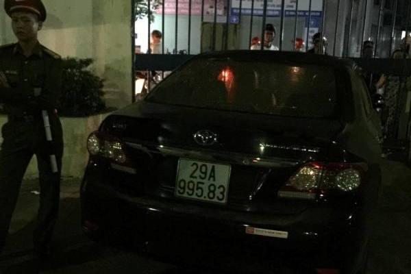 Gây tai nạn chết người, Trưởng ban Nội chính Tỉnh uỷ Thái Bình chưa bị truy cứu trách nhiệm hình sự?
