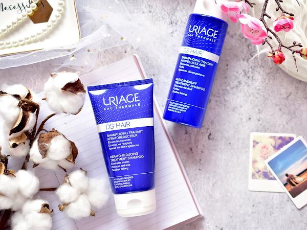 Uriage šampóny