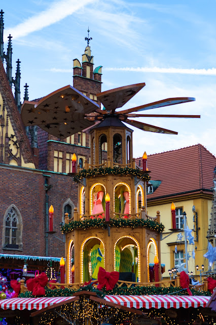 Rynek- Bresalvia-Mercatini di Natale