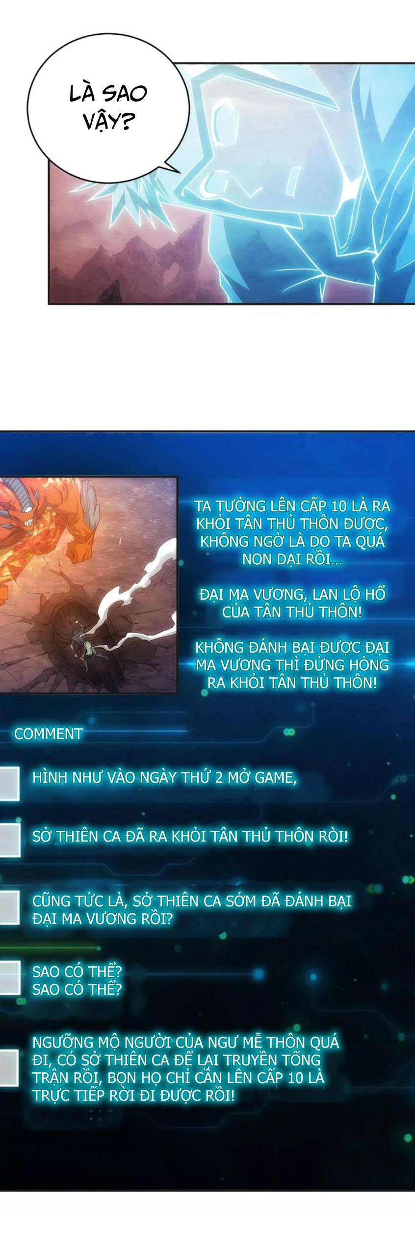 Rich Player - Người Chơi Khắc Kim Chapter 48 video - Hamtruyen.vn