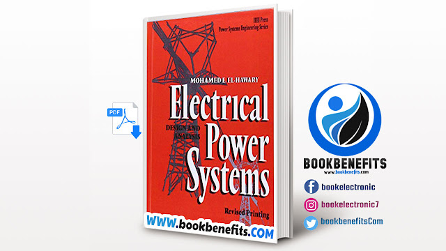 Electrical Power Systems Design And Analysis pdf