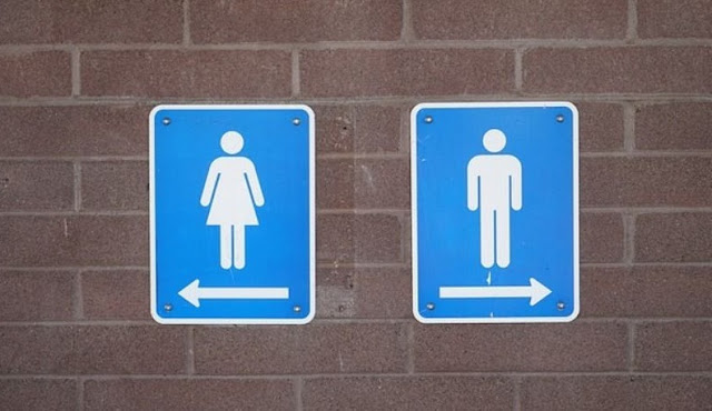 Peneliti: WC Umum Dan Toilet Mall Tempat Berisiko Penyebaran Covid-19