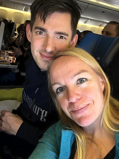 Als Paar verreisen