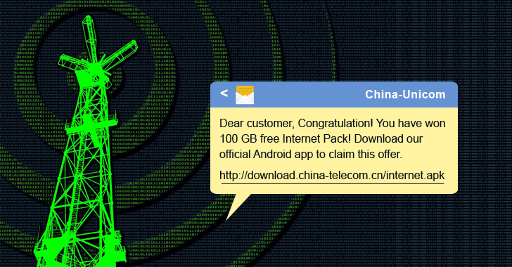 Hackers Using Fake Cellphone Towers to Spread Android Banking Trojan
