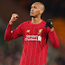 Fabinho burgled while he celebrated Reds' Premier League title win at Anfield with his family on Wednesday night