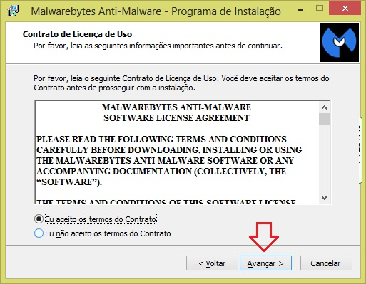 removendo spyware e malware do windows