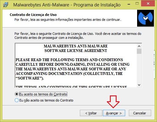 removendo spyware e malware do windows