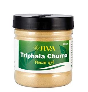 Jiva-triphala-churna