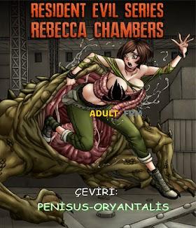 Resident Evil Series Rebecca Chambers  [1/3]