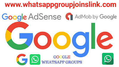 Google Whatsapp Group Joins Link