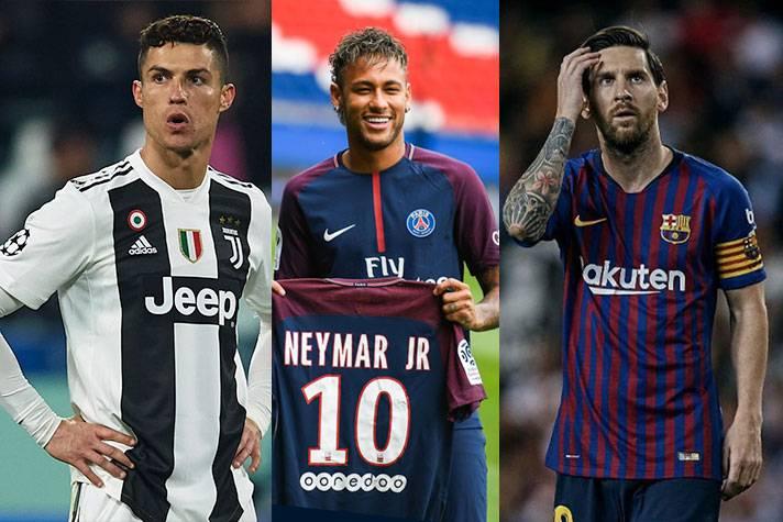 """Messi sắp rời Barca: La Liga hết hot, Siêu kinh điển sẽ hóa """"tầm thường""""?"""
