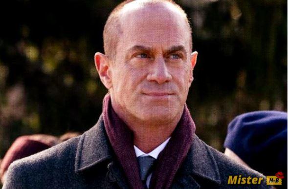 Law and Order: Organized Crime Season 1
