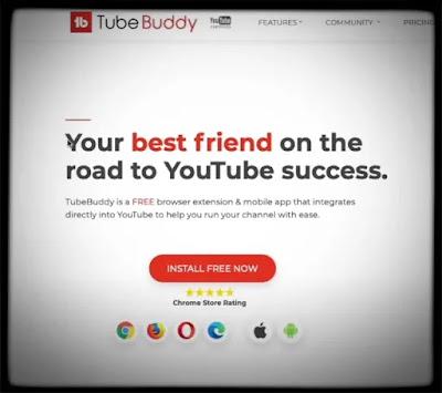 افضل برنامج زيادة مشاهدات اليوتيوب بشكل جنوني
