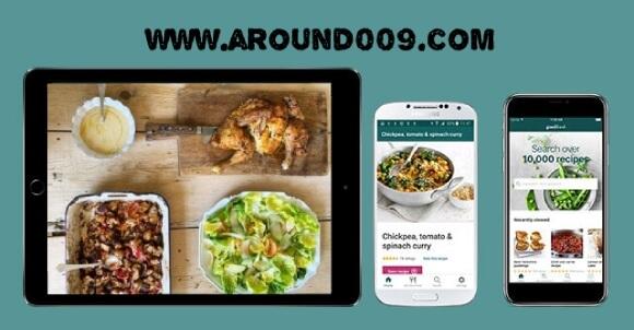أفضل 5 تطبيقات طبخ لشهر رمضان 2020 للأندرويد والآيفون | أكلات رمضان