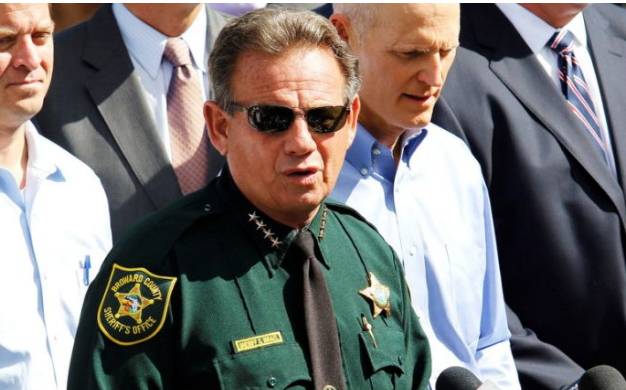 New FL Gov Officially Suspends Broward Sheriff over Response to