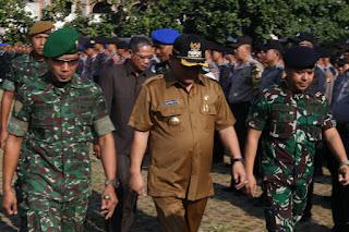 Apel Ketupat Lodaya 2019, Walikota Yakin Penangannannya Akan Lebiih Baik