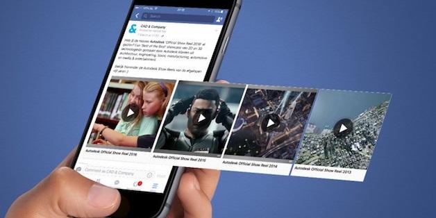 4 Penyebab Video di Facebook Buram dan Kualitasnya Jelek