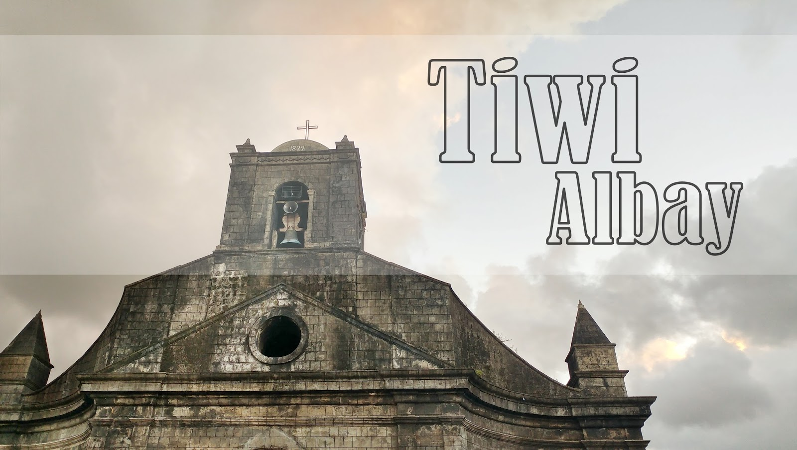 spontaneity: must-see attractions in tiwi albay (plus side trip in